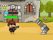 Jocuri cu soldatul legendar