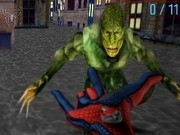 Jocuri cu spiderman lupte 3d cu panza de paianjen