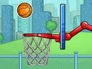 Jocuri cu sport baschet la scoala