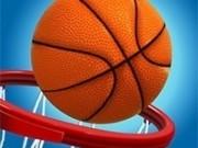 Jocuri cu staruri de basketball 3d