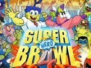 super brawl 4 cu nickelodeon