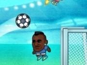 Jocuri cu super capete de fotbal