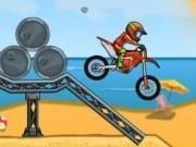 super curse moto x3m