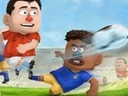 Jocuri cu super fotbal kopanito