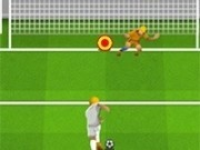 Jocuri cu suturi la penalty fotbal la euro