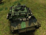 Jocuri cu tancuri 3d in actiune