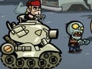 Jocuri cu tancuri contra zombi