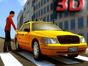 Jocuri cu taxi 3d in oras