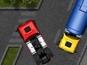 Jocuri cu tiruri in parcari pline