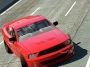 trafic de masini 3d