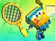 Jocuri cu turneul de tenis cu nickelodeon