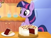 twilight sparkle gateste tortul rosu