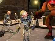 Jocuri cu ultimul oras cu zombie 3d