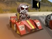 viteza de curse 3d in competitie
