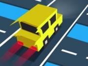 Jocuri cu viteza in trafic