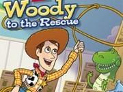 Jocuri cu woody este salvarea