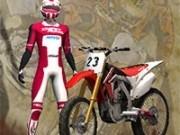 xcross nebunie pe motociclete 3d