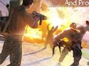 Jocuri cu zombi reinnascuti 3d