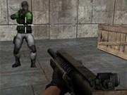 Jocuri cu zona de asalt 3d
